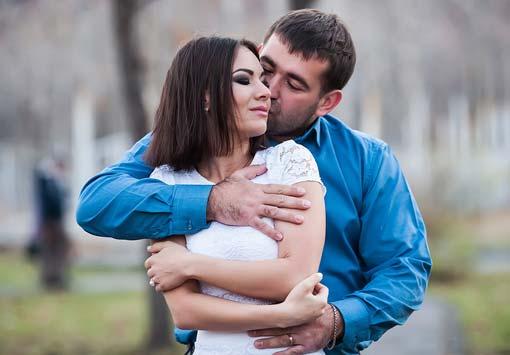Warum suchen ukrainische frauen westliche männer?